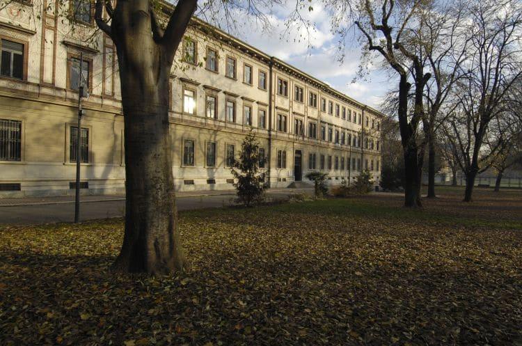 scuola primaria Jacopo Barozzi