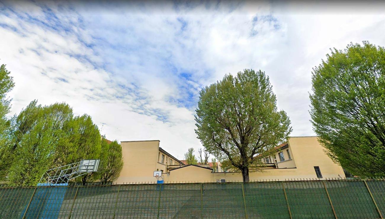 scuola primaria cesare cantù