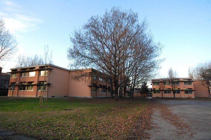 scuola primaria di Via Val Lagarina
