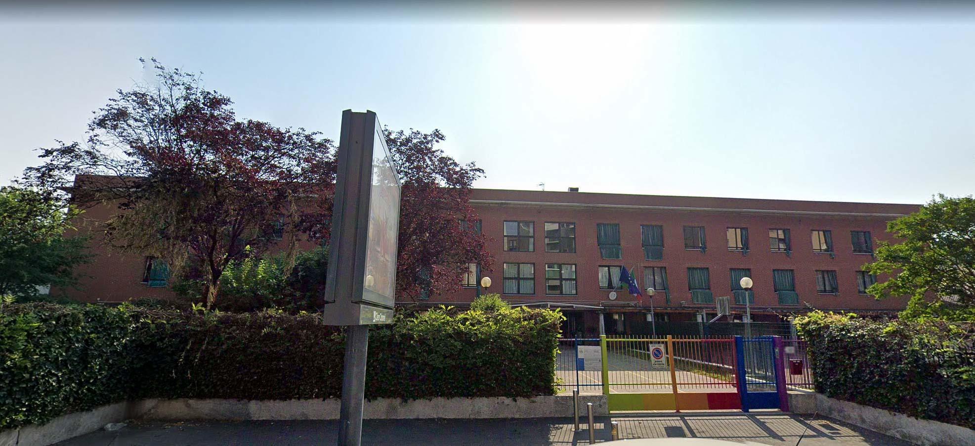 scuola primaria enrico fermi