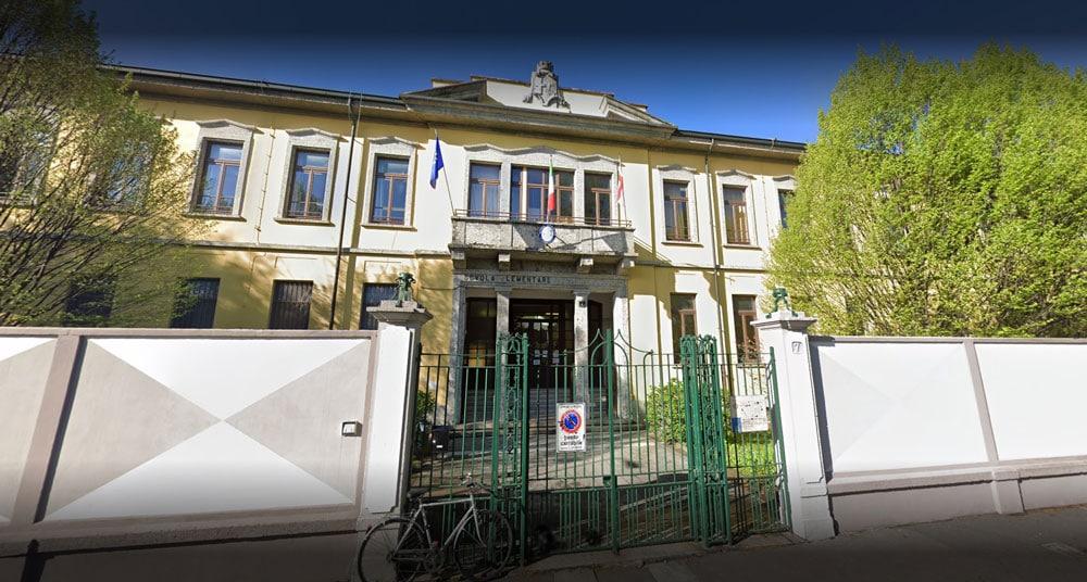 scuola primaria francesco caracciolo