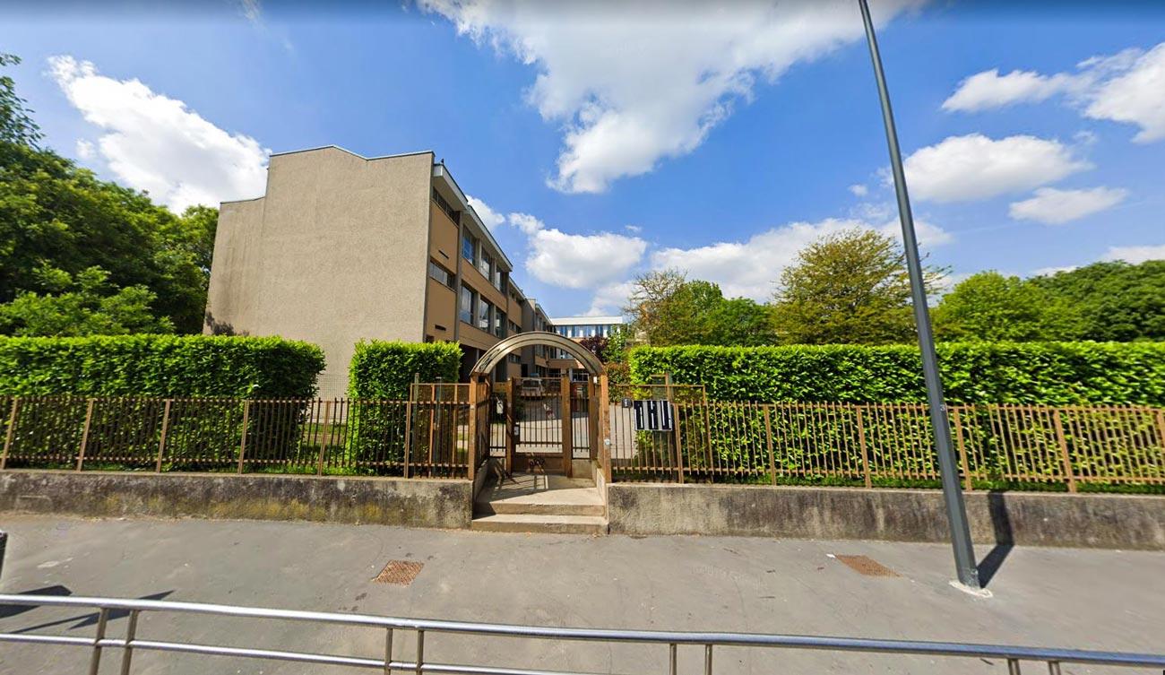scuola primaria marie curie
