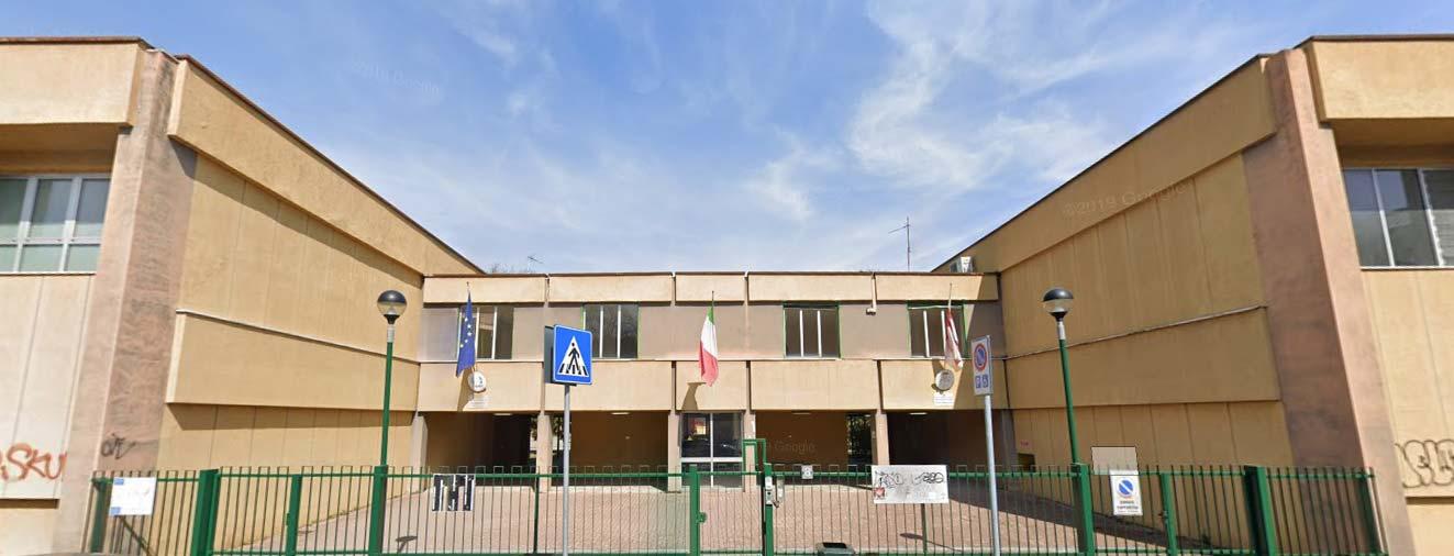 scuola primaria sandro pertini