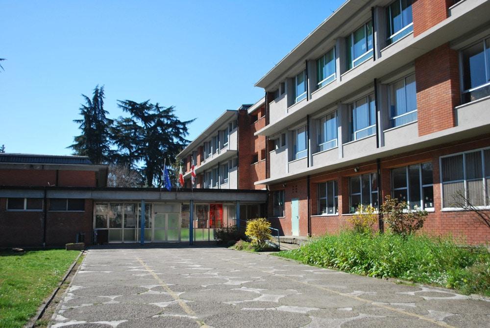 scuola primaria visconti