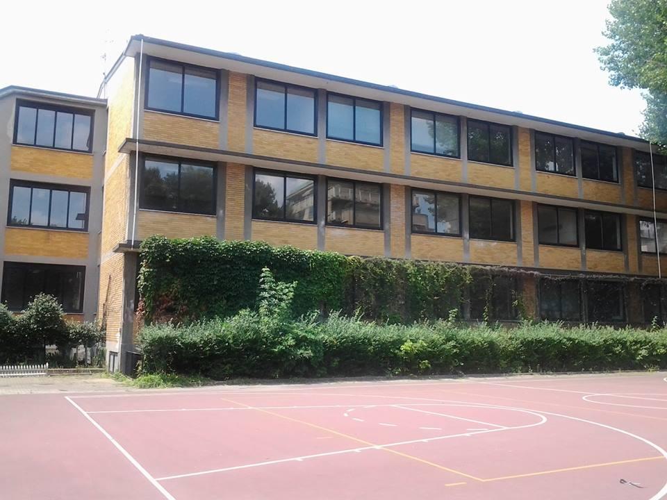 scuola secondaria di primo grado cairoli