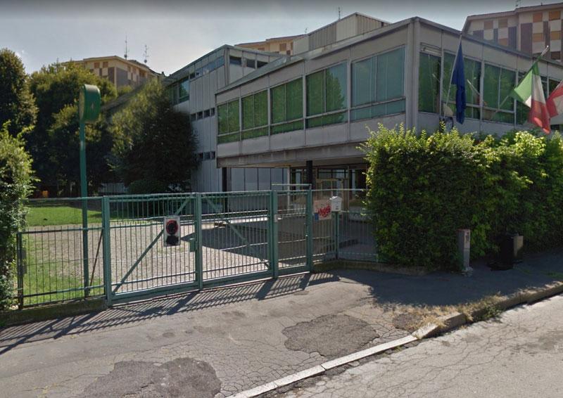 scuola secondaria di primo grado Umberto Saba