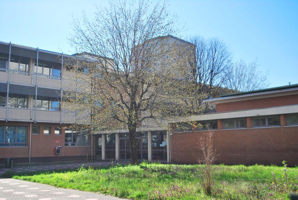 scuola secondaria di primo grado borsa