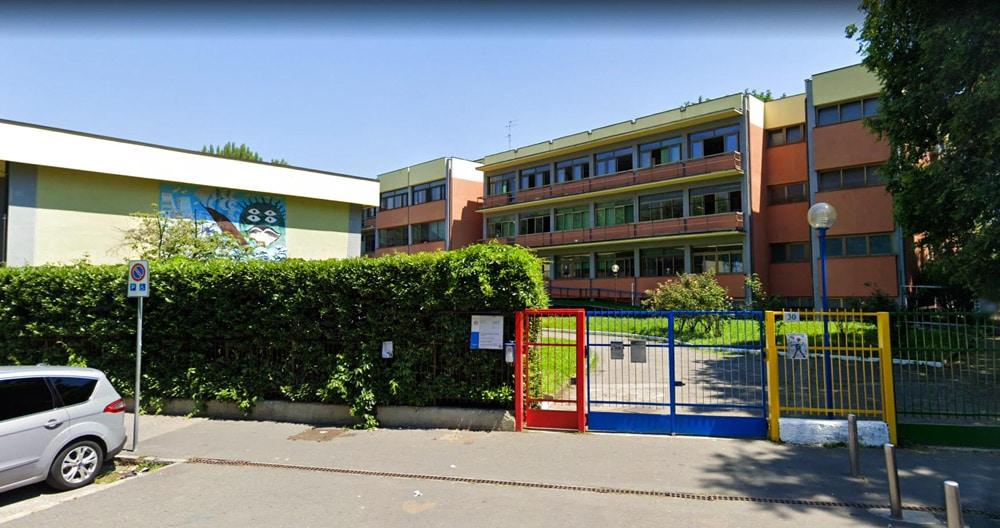 scuola secondaria di primo grado dino buzzati