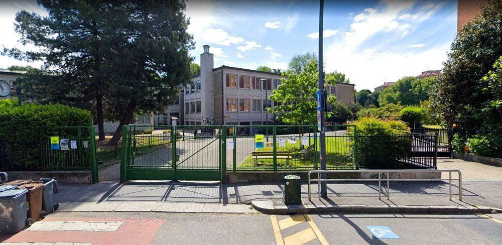 scuola secondaria di primo grado via martinengo