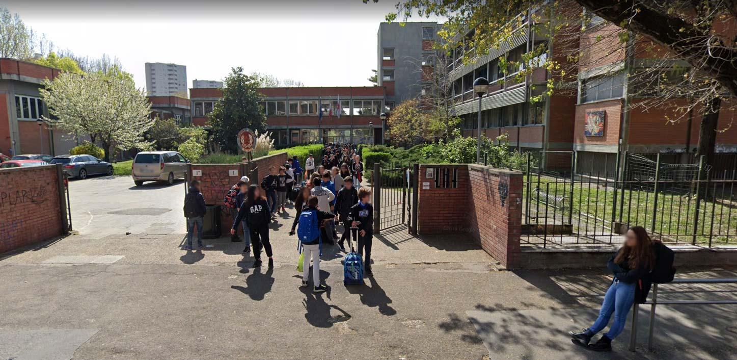 scuola secondaria di primo grado giovanni verga