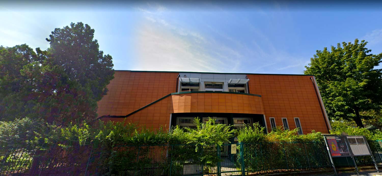 scuola primaria delle ande
