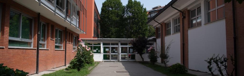 scuola primaria ermanno wolf ferrari entrata