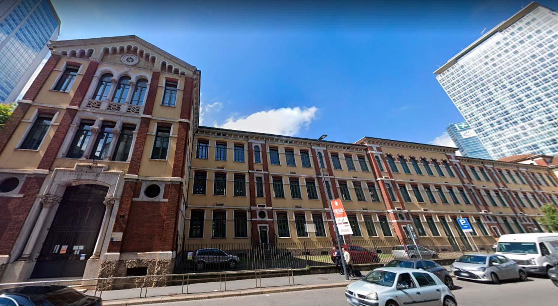scuola primaria luigi galvani