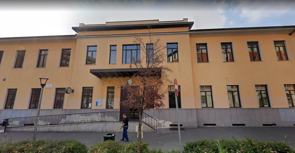 scuola primaria polesine