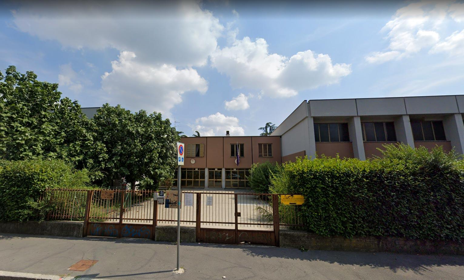 scuola primaria tre castelli