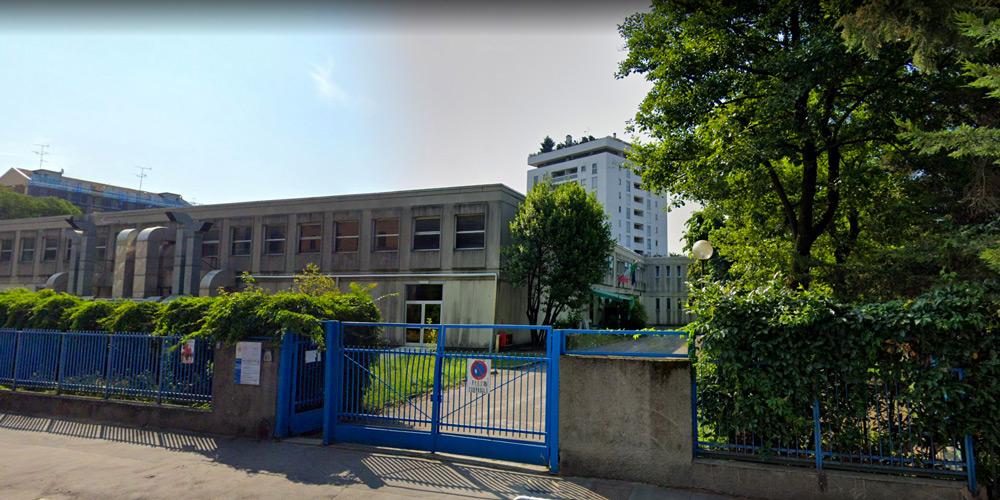 scuola primaria vallarsa
