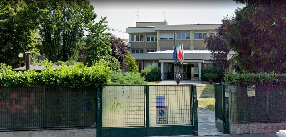 scuola secondaria di primo grado lombardini