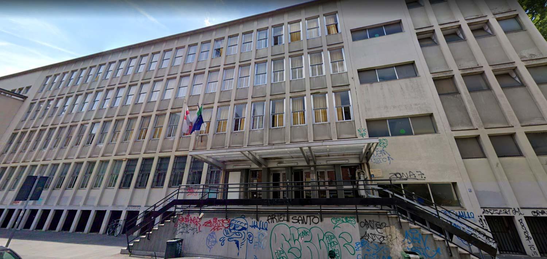 scuola secondaria di primo grado monteverdi