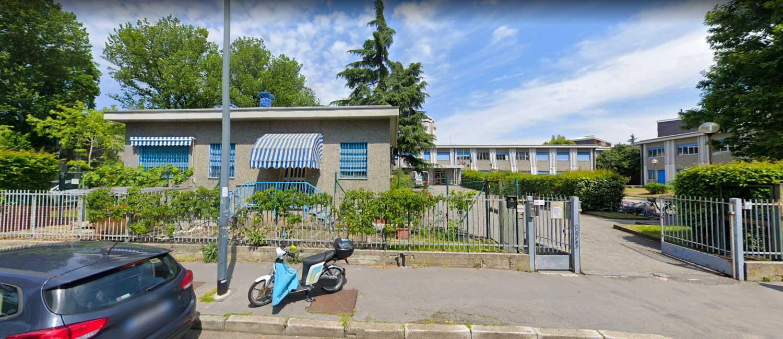scuola secondaria di primo grado quasimodo