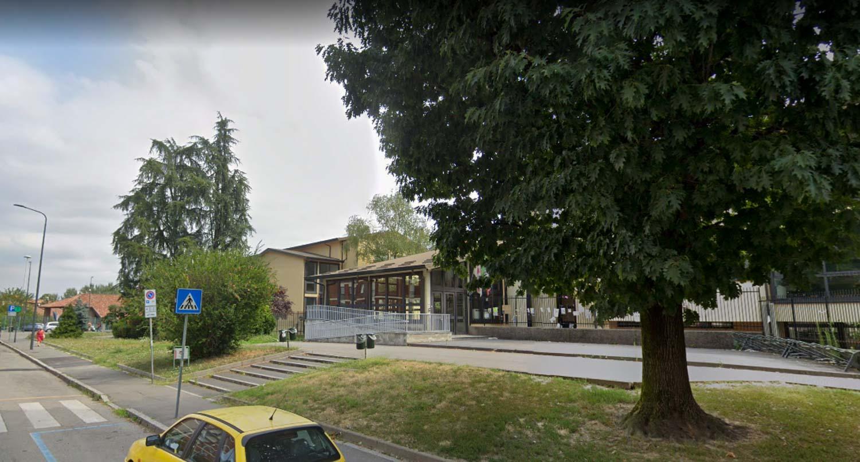 scuola primaria clementina perone