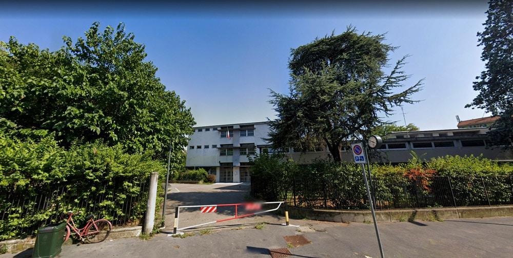 scuola primaria via valdagno