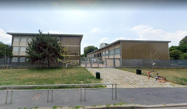scuola secondaria di primo grado sant ambrogio