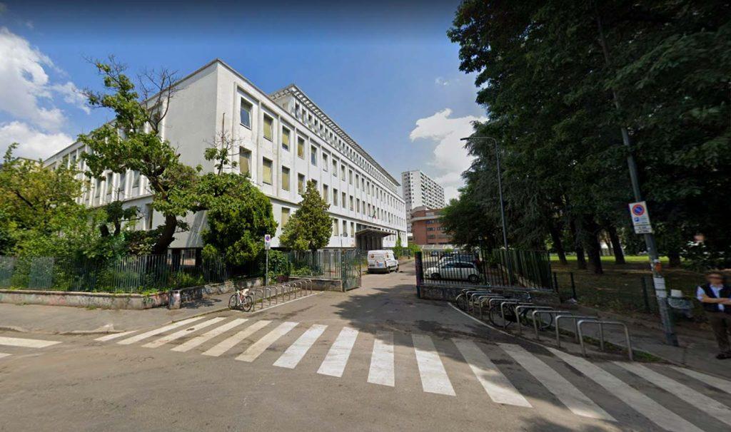 liceo classico cesare beccaria