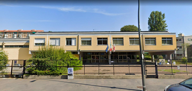scuola secondaria di primo grado quarenghi