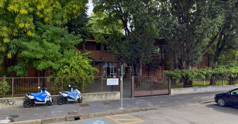 scuola dell' infanzia giacosa